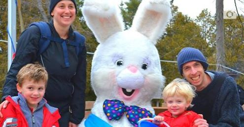 Easter at the y meet and greet with the easter bunny family ymca a bunny agility course a chance to take a photo with the easter bunny and more this event is free for y members event will happen rain or shine m4hsunfo