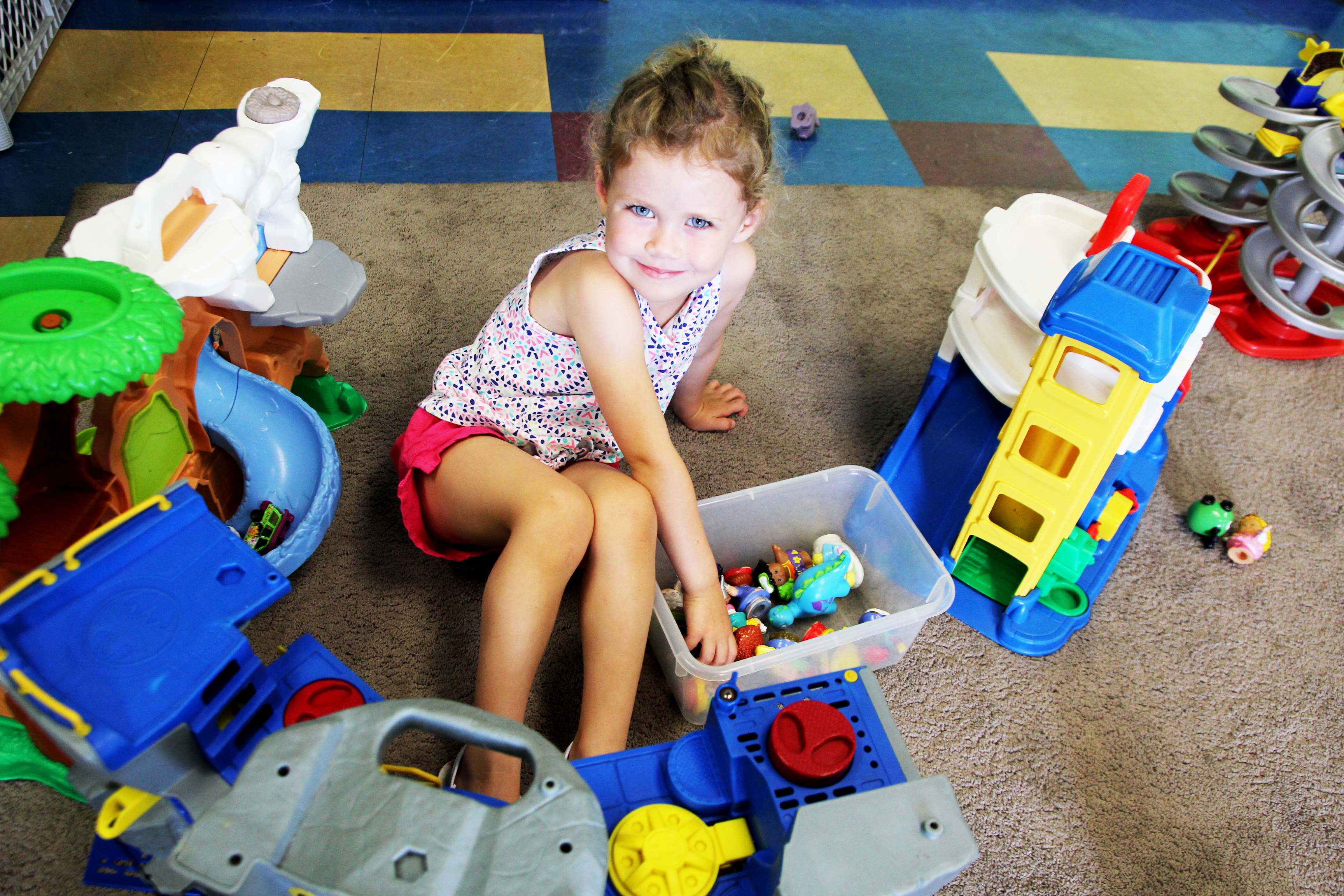 childcare - Family YMCA of the Glens Falls Area